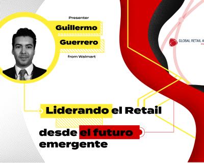 Liderando el retail desde el futuro emergente