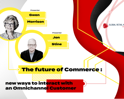 The Future of Commerce
