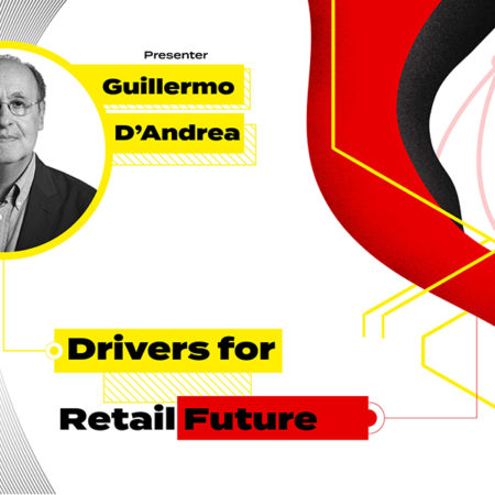 Drivers for Retail Future