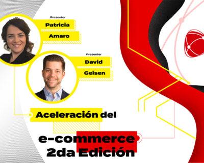 Aceleración del e-commerce – 2da Edición