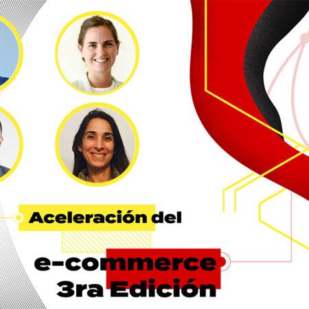 Aceleración del e-commerce – 3ra Edición