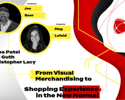 From Visual Merchandising to Shopping Experience in the New Normal